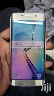 Samsung Galaxy S6 edge 32 GB Gold | Mobile Phones for sale in Central Region, Kampala