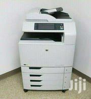 HP Color Laserjet CM6040 MFP | Laptops & Computers for sale in Nothern Region, Gulu