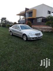Mercedes Benz E Class E240 UBD Series | Cars for sale in Central Region, Kampala