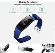 Ios & Android 2019 Smart Fit Workout Watch | Smart Watches & Trackers for sale in Central Region, Kampala