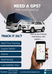 GPS Tracking System With No Monthly Charges. | Vehicle Parts & Accessories for sale in Central Region, Kampala