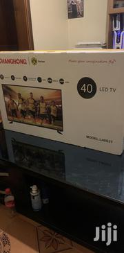 Changhong LED TV 40inches Flat Screen | TV & DVD Equipment for sale in Central Region, Kampala