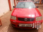 Volkswagen Polo 1996 Red | Cars for sale in Central Region, Kampala
