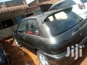 Toyota Starlet Glanza 1995 Gray | Cars for sale in Central Region, Kampala