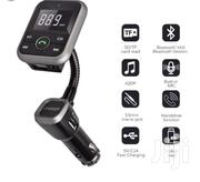 New Bluetooth Car Kit With Charger | Vehicle Parts & Accessories for sale in Central Region, Kampala