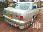 Toyota Altezza 1999 Silver   Cars for sale in Central Region, Kampala