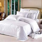 Pure Cotton Hotel Bedsheets   Home Accessories for sale in Central Region, Kampala