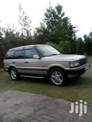 Land Rover Range Rover Sport 2001 Beige | Cars for sale in Central Region, Kampala