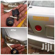 Altezza Broken Key Housing Replacement | Vehicle Parts & Accessories for sale in Central Region, Kampala