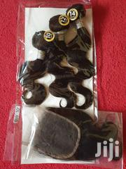 Weaves With A Free 4*4 Closure | Hair Beauty for sale in Central Region, Kampala