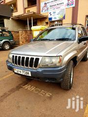 Jeep Cherokee 1996 Gray | Cars for sale in Central Region, Kampala
