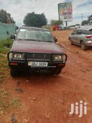 Nissan DoubleCab 1989 Purple | Cars for sale in Central Region, Kampala