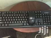 Wireless Keyboard and Mouse   Computer Accessories  for sale in Central Region, Kampala