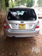 Subaru Forester 2006 Silver   Cars for sale in Central Region, Kampala