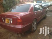 Toyota Progress 1999 Red | Cars for sale in Central Region, Kampala