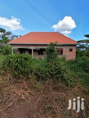 House For Sell Siting On 1 Acre In Luwero Near The Town | Houses & Apartments For Sale for sale in Central Region, Luweero