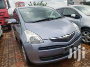 Toyota Ractis 2006 Gray | Cars for sale in Central Region, Kampala