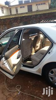 Toyota Mark II 2.0 2000 White | Cars for sale in Central Region, Kampala