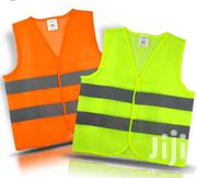 Road Reflector Vests | Clothing for sale in Central Region, Kampala