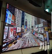 Samsung 55 Inches QLED Series 9 Curved | TV & DVD Equipment for sale in Central Region, Kampala