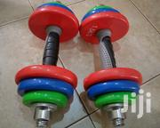 Apair Of New Dumbbells | Sports Equipment for sale in Central Region, Kampala