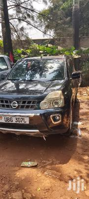 Nissan X-Trail 2007 Black | Cars for sale in Central Region, Kampala