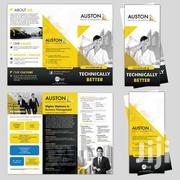 Brochures | Automotive Services for sale in Central Region, Kampala