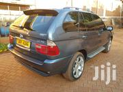BMW X5 2003 4.4i Gray | Cars for sale in Central Region, Kampala