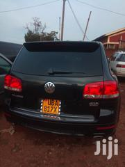 Volkswagen Touareg 2008 3.0 V6 TDi Automatic Black | Cars for sale in Central Region, Kampala