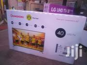 CHANGHONG Led Digital Tv 40 Inches | TV & DVD Equipment for sale in Central Region, Kampala