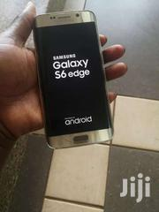 Samsung Galaxy S6 Edge | Mobile Phones for sale in Central Region, Kampala