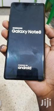 Samsung Galaxy Note 8 64 GB Black   Mobile Phones for sale in Central Region, Kampala