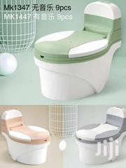 Baby Flush Potty | Babies & Kids Accessories for sale in Central Region, Kampala