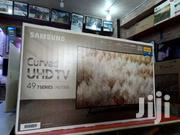 SAMSUNG CURVE 49 INCHES  SMART ULTRA HD DIGITAL TV | TV & DVD Equipment for sale in Central Region, Kampala