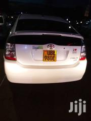 Toyota Prius HSD Hybrid 2004 White | Cars for sale in Central Region, Kampala