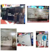 Samsung Curve 49inches Smart TV | TV & DVD Equipment for sale in Central Region, Kampala