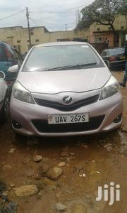 Toyota Vitz 2005 Pink | Cars for sale in Central Region, Kampala