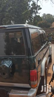 Toyota Land Cruiser 1994 Green   Cars for sale in Central Region, Kampala