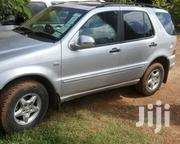 Mercedes-Benz M Class 2001 Gray | Cars for sale in Central Region, Kampala