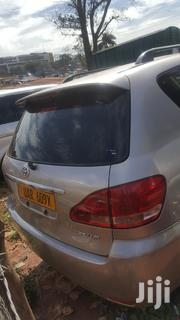 Toyota Ipsum 2002 240i Limited 4WD Gray | Cars for sale in Central Region, Kampala