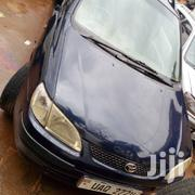 Toyota Spacio 1997 Blue | Cars for sale in Central Region, Kampala