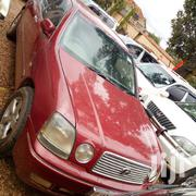 Toyota Progress 2001 Red | Cars for sale in Central Region, Kampala