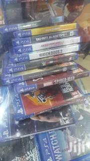 PS4 GAMES | Video Game Consoles for sale in Central Region, Kampala