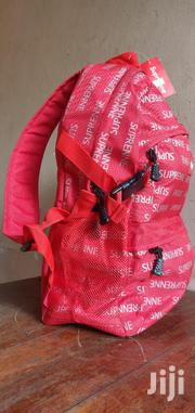 School Bag, Laptop Bag Backpacks, Bookbag, Travel Bag ~ Free Deliver | Computer Accessories  for sale in Central Region, Kampala