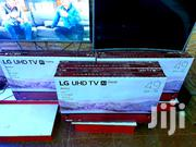 New Stock Lg 49 Inches Smart Uhd 4k Tvs | TV & DVD Equipment for sale in Central Region, Kampala