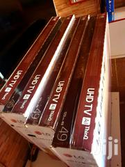 Lg 49 Inches Smart Uhd 4k Tvs | TV & DVD Equipment for sale in Central Region, Kampala