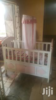 Baby Cot Imported From Uk | Children's Furniture for sale in Central Region, Kampala