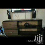 Tv Stand With Hard Wood | Furniture for sale in Central Region, Kampala
