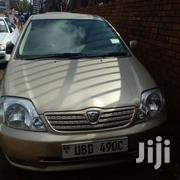 Toyota Allex | Cars for sale in Central Region, Kampala