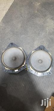 Original Japan Speakers For Prado Tx Front | Vehicle Parts & Accessories for sale in Central Region, Kampala